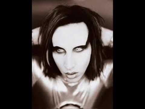 Disassociative - Marilyn Manson [Lyrics, Video w/ pic.]