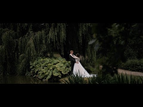 Kelly + Jack // Wedding Film // The Warren Estate Maldon Essex // Aloha London Films
