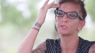 Survivor of Aurora hammer attack tells her story
