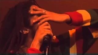"""Julian Marley  """" Heathen """"  Live Africa Festival (2011)"""
