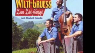 Am Sepp sey Chats - Ländlertrio Wilti-Gruess