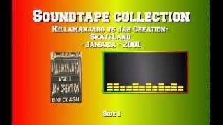 Killamanjaro vs Jah Creation 2001 - Half Way Tree - SkateLand - Jamaica