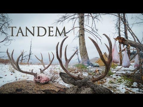 Idaho General Season Mule Deer - Tandem