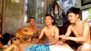 Quê Hương Việt Nam - Anh Khang ( Guitar Cover - Bựa Version )