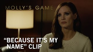 Molly's Game |