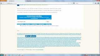 How to access blocked torrent sites In India Working 100%