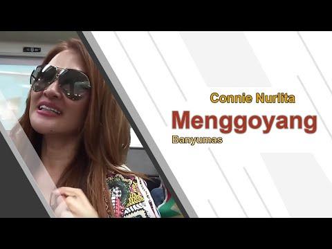Connie Nurlita Menggoyang Banyumas