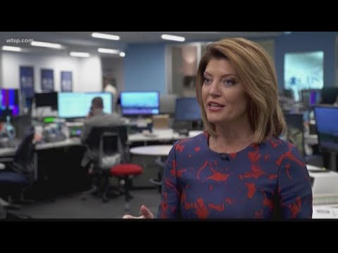 Norah O'Donnell set to debut as 'CBS Evening News'