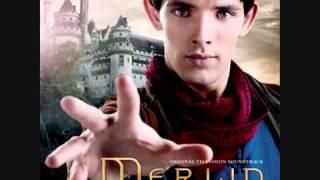 Merlin Lost-full song