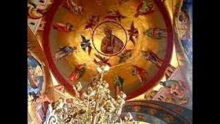 verblou. ИЗРАИЛЬ. ГАЛИЛЕЯ. Церковь 12 апостолов.