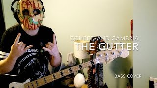 The Gutter - Coheed and Cambria - Bass Cover