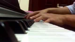 Sao Chúa Gọi Con - Tú Piano