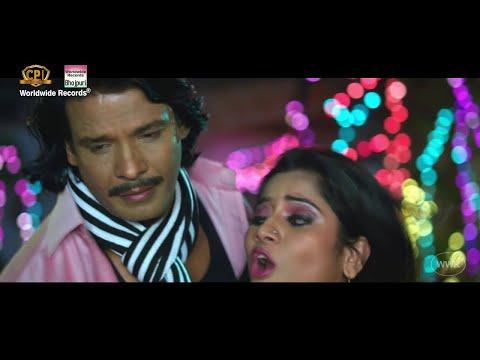 Kurti Khol Di Ke Khol Di Salwar E Piya   Viraj Bhatt   Hot Bhojpuri Video   Sangram   HD