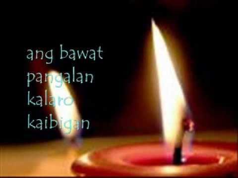 IISA PA LAMANG by: Joey Albert