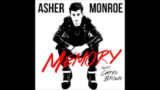 Asher Monroe - Memory feat. Chris Brown