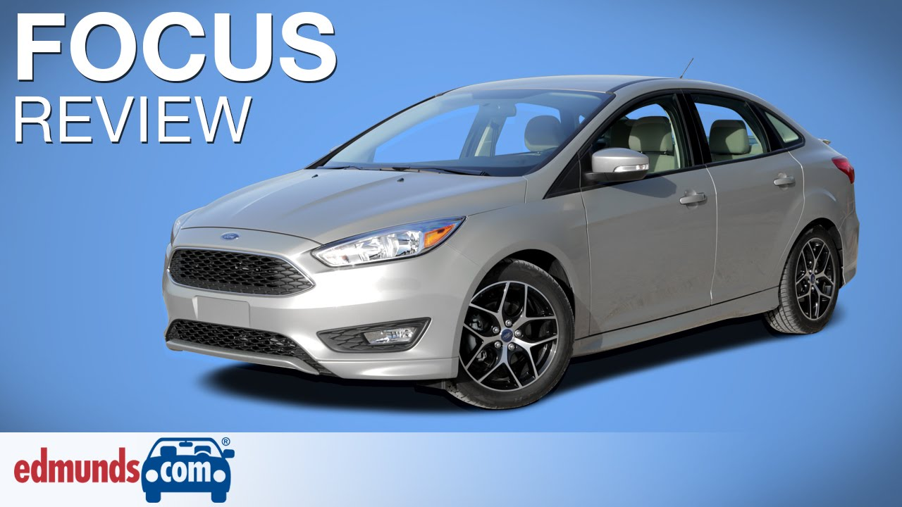 Download 2015 Ford Focus Review