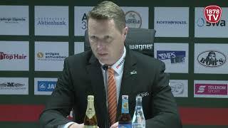 1878 TV | Pressekonferenz 09.12.2018 Augsburg-Iserlohn 4:2