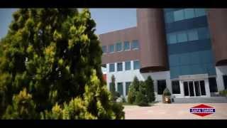 SAFA TARIM - 2013 - COMPANY INTRODUCTION ENGLISH
