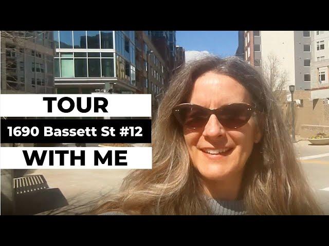 1690 Bassett St #12 Denver, CO 80202