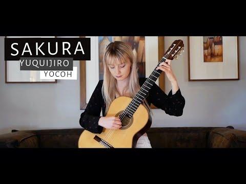 Sakura (Yuquijiro Yocoh) - Alexandra Whittingham