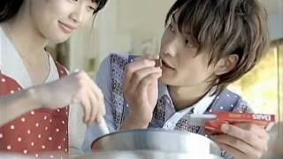 森永製菓 DARSチョコレート 2009年.
