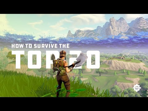 How to Survive the Top 20 - Strategies for Winning (Fortnite Battle Royale)
