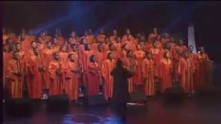 Chevelle Franklyn  - Magnify His Name  - Caribbean Gospel  Festival 2013