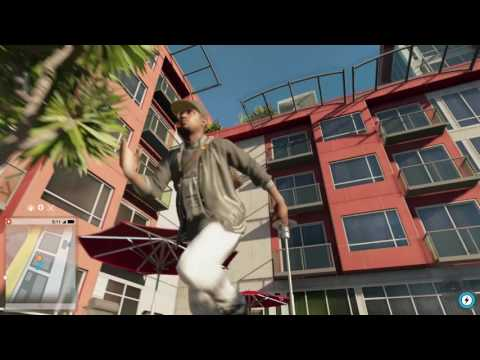 Watch Dogs 2 - Whistleblower Side Mission