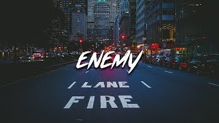 Gambar cover JXVE - Enemy (Lyrics) feat. Kam Michael