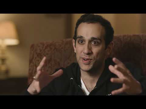 Our Story in Our Words | George Abud