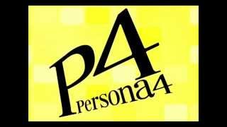 Persona 4   Reach Out To The Truth