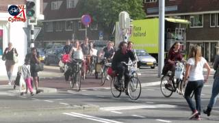 Intersection redesign in The Netherlands (2)