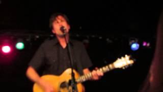 Jim Adkins - Ten (Jimmy Eat World song) - 06/23/15