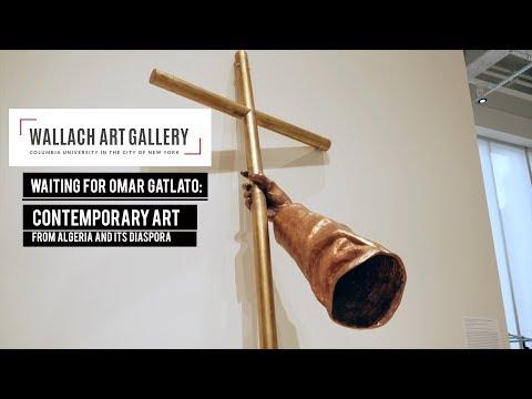 Waiting For Omar Gatlato: Contemporary Art From Algeria And Its Diaspora