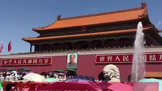 [행복성장안내자]중국 여행 북경 베이징 1일투어 베이징…