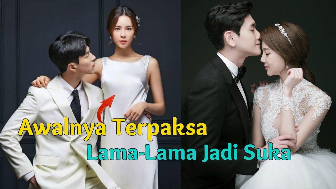 5 Drama Korea Berkisah Menikah Paksa Akhirnya Jatuh Cinta!