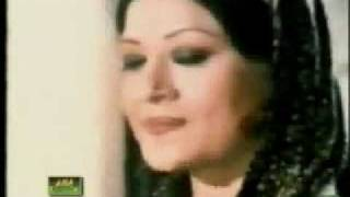 AWAZ WOH JADO SA - SAHELI  from Pakistan movie