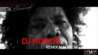 DJ HOROR BASS REMIX MAUMERE 2018
