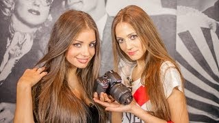 Видео-обзор фотоаппарата Nikon D3200(Купить фотоаппарат Nikon D3200 Вы можете, оформив заказ у нас на сайте ..., 2013-10-24T15:43:51.000Z)