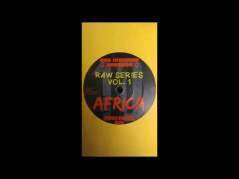 Humble Brother[ist3p] - Africa / Warrior Dub