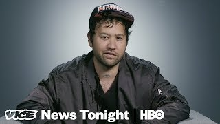 What Unknown Mortal Orchestra Wants You To Know About Sex & Food | Verse, Chorus, Bridge (HBO)