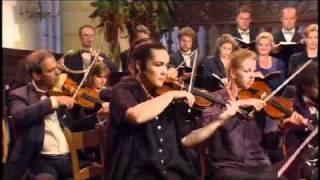 """J.S.BACH - """"Wachet auf, ruft uns die Stimme"""" - BWV 140 (1/4)"""