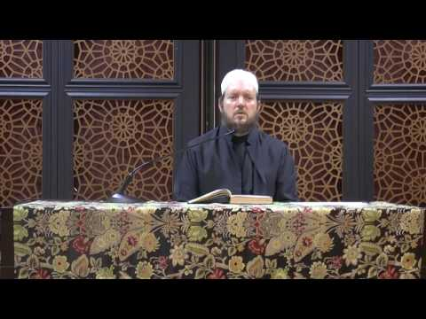 Touring the Gardens of the Righteous | Shaykh Jihad Brown (Part 20)