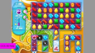 Candy Crush Soda Saga Level 503 NEW Spread the jam