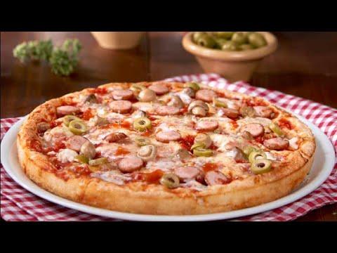 masa pizza harina de espelta thermomix