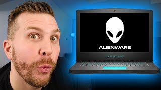 Do Alienware Laptops SUCK? Here's the Truth...