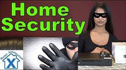 DIY Smart Home Security System