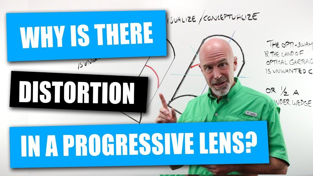Best Progressive Lenses 2020.Why Do Progressive Lenses Have Distortion At The Sides