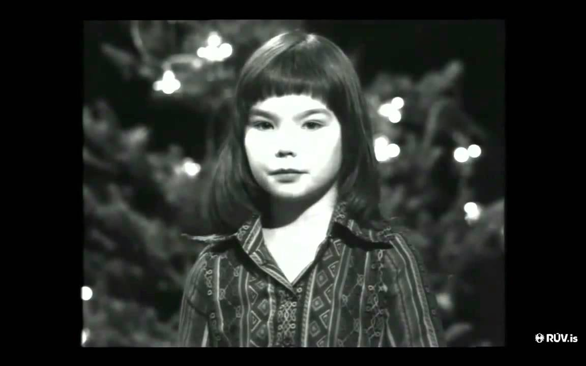 Bjork participated in the creation of the cartoon 17.11.2009 88