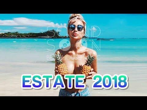 Mix Canzoni dell'ESTATE 2018 (tormentoni e hits del momento)